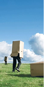 Fiducia Commercial Franchise - Time to think outside the box