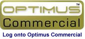 Log onto Optimus Commercial